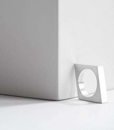 Каблучка «РОМБ» (товщина 5 мм)
